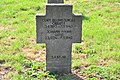 2017-07-20 GuentherZ Wien11 Zentralfriedhof Gruppe97 Soldatenfriedhof Wien (Zweiter Weltkrieg) (046).jpg