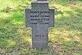 2017-07-20 GuentherZ Wien11 Zentralfriedhof Gruppe97 Soldatenfriedhof Wien (Zweiter Weltkrieg) (053).jpg