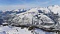 2017.01.23.-17-Paradiski-Les Arcs-Bergstation Lift Cachette 6--Blick auf Route N90.jpg