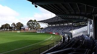 Eureka Stadium Sports stadium in Victoria, Australia