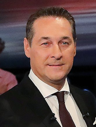 Vice-Chancellor of Austria - Image: 2017 ORF Elefantenrunde (37410230120) (cropped)