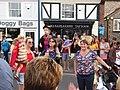 2018-08-01 Sheringham Carnival parade 2018, Wyndham Street, Sheringham (35).JPG