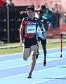 2018-10-16 Stage 2 (Boys' 400 metre hurdles) at 2018 Summer Youth Olympics by Sandro Halank–101.jpg