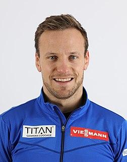 Tobias Arlt German luger