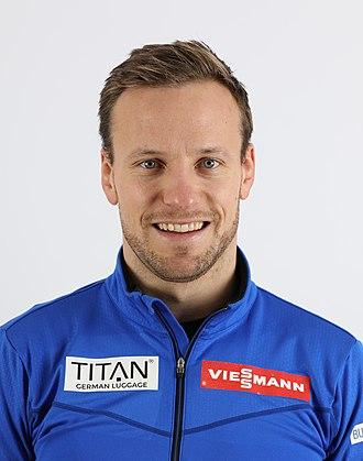 Tobias Arlt - Tobias Arlt (2018)