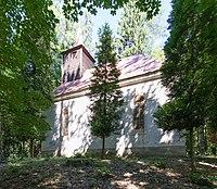 2018 Kościół Chrystusa Pana w Kudowie-Zdroju 2.jpg