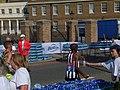 2018 London Marathon, Woolwich 08.jpg