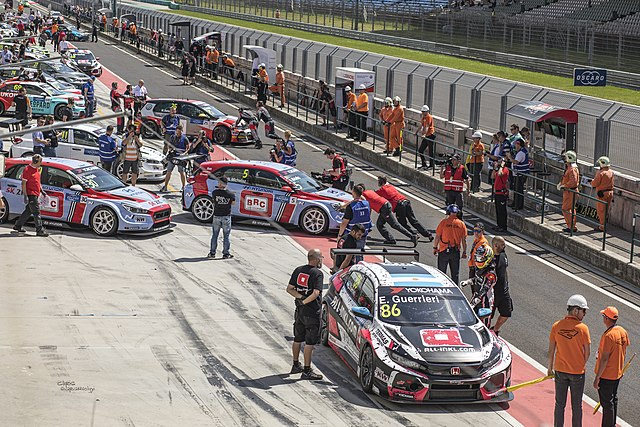 World Touring Car Cup