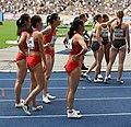 2019-09-01 ISTAF 2019 4 x 100 m relay race (Martin Rulsch) 28.jpg