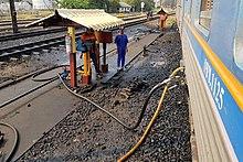 State Railway of Thailand - Wikipedia