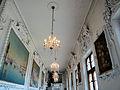 250513 Gallery Tylmanowska at Baranów Sandomierski Castle - 08.jpg