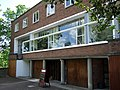 2 Willow Road, Hampstead - geograph.org.uk - 433121.jpg