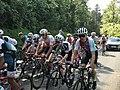 2e étape du Tour de l'Ain 2018 - ascension de la Côte de Treffort - 11.JPG