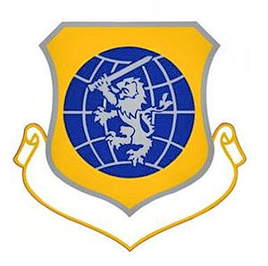 316th Air Division - Emblem of the 316th Airlift Division