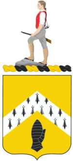 319th Cavalry Regiment COA.png