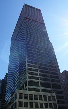 345 Park Avenue Wikipedia