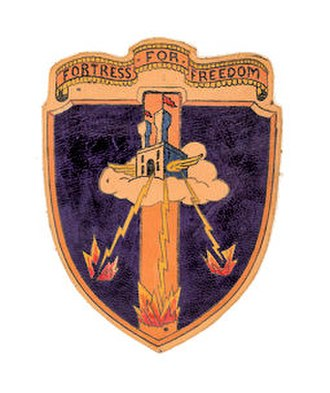 388th Operations Group - Emblem of the 388th Bombardment Group