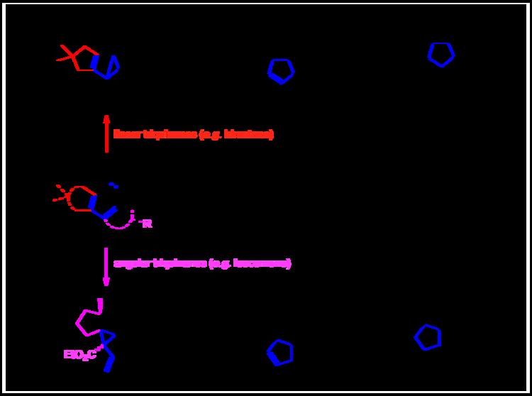 vinylcyclopropane rearrangement