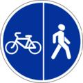 4.5.4 Пешеходная и велосипедная дорожка с разделением движения.png