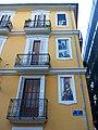 466 Falses finestres a la plaça de Sant Nicolau (València).jpg