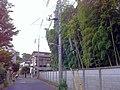 4 Chome Jindaiji Minamimachi, Chōfu-shi, Tōkyō-to 182-0013, Japan - panoramio (11).jpg