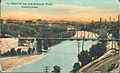 4th Street Bridge and Arkansas River, Pueblo, CO.jpg