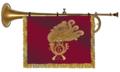 5° Reggimento bersaglieri drappella.png