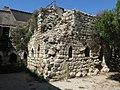 59 Castell de la Granada, restes.jpg