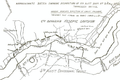 5th Australian Division positions during the Attack on Fromelles (on the Aubers Ridge), 19 July 1916.png