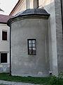 619322 małopolskie gm Nowe Brzesko Hebdów kościół 2.JPG