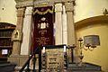 6656vik Na Krakowskim Kazimierzu - synagoga. Foto Barbara Maliszewska.jpg