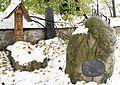 """6890vik Zakopane, cmentarz """"Na Pęksowym Brzyzku"""". Foto Barbara Maliszewska.jpg"""