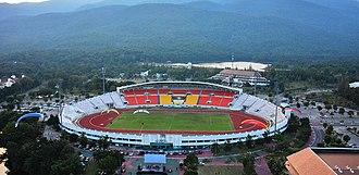 700th Anniversary Stadium - Image: 700th Anniversary Stadium