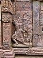 704 CE Svarga Brahma Temple, Alampur Navabrahma, Telangana India - 41.jpg