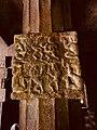 704 CE Svarga Brahma Temple, Alampur Navabrahma, Telangana India - 66.jpg
