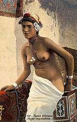 729 - Types d'orient mujer marocchina.jpg