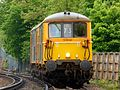 73 and 73 number 119 Bluebell rescue 0Y73 Tonbridge to East Grinstead (26515309753).jpg