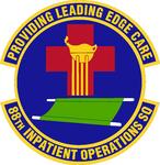 88 Inpatient Operations Sq emblem.png