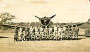 8th Bomb Squadron A-24