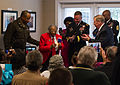 95-year-old Tuskegee Air(wo)man awarded Congressional Gold Medal 150416-A-CW513-067.jpg