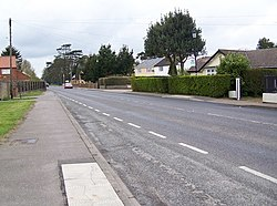 A149, Ormesby St Michael - geograph.org.uk - 772862.jpg