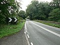 A519 crossing High Bridge - geograph.org.uk - 240032.jpg