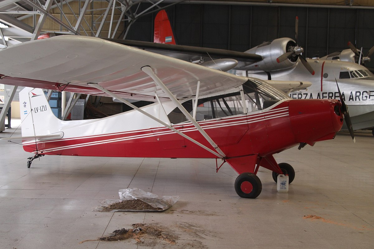 Aero Boero Ab 95 Wikipedia