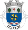 Coat of arms of Odeceixe