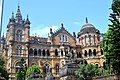 AMCHI MUMBAI CST (CST main RAILWAYS office ) click by Abhijit Malandkar.jpg