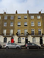 ANEURIN BEVAN and JENNIE LEE - 23 Cliveden Place Belgravia London SW1W 8HD.jpg