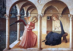 ANGELICO, Fra Annunciation, 1437-46 (2236990916).jpg