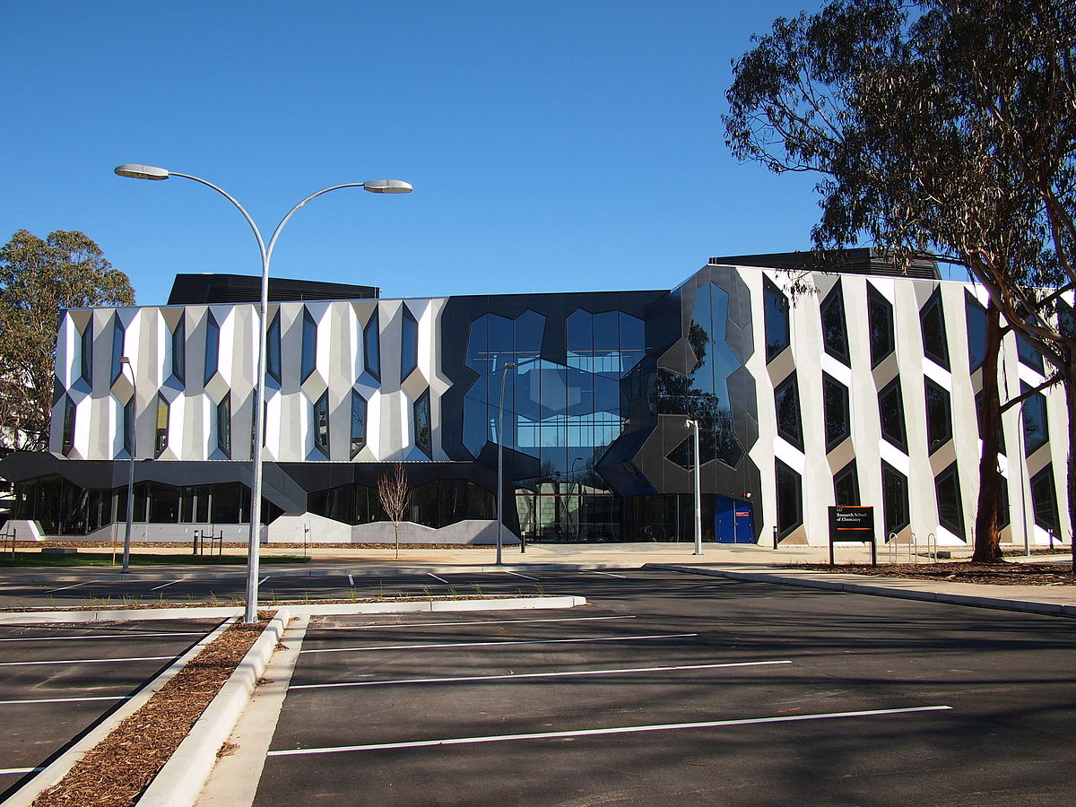 ANU College of Medicine, Biology and Environment - Wikipedia