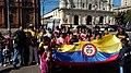 ASOCOL-PY Festeja el día del Divino Niño Jesùs y los 204 años de independencia de Colombia en la explanada de la Catedral de Asunción.jpg
