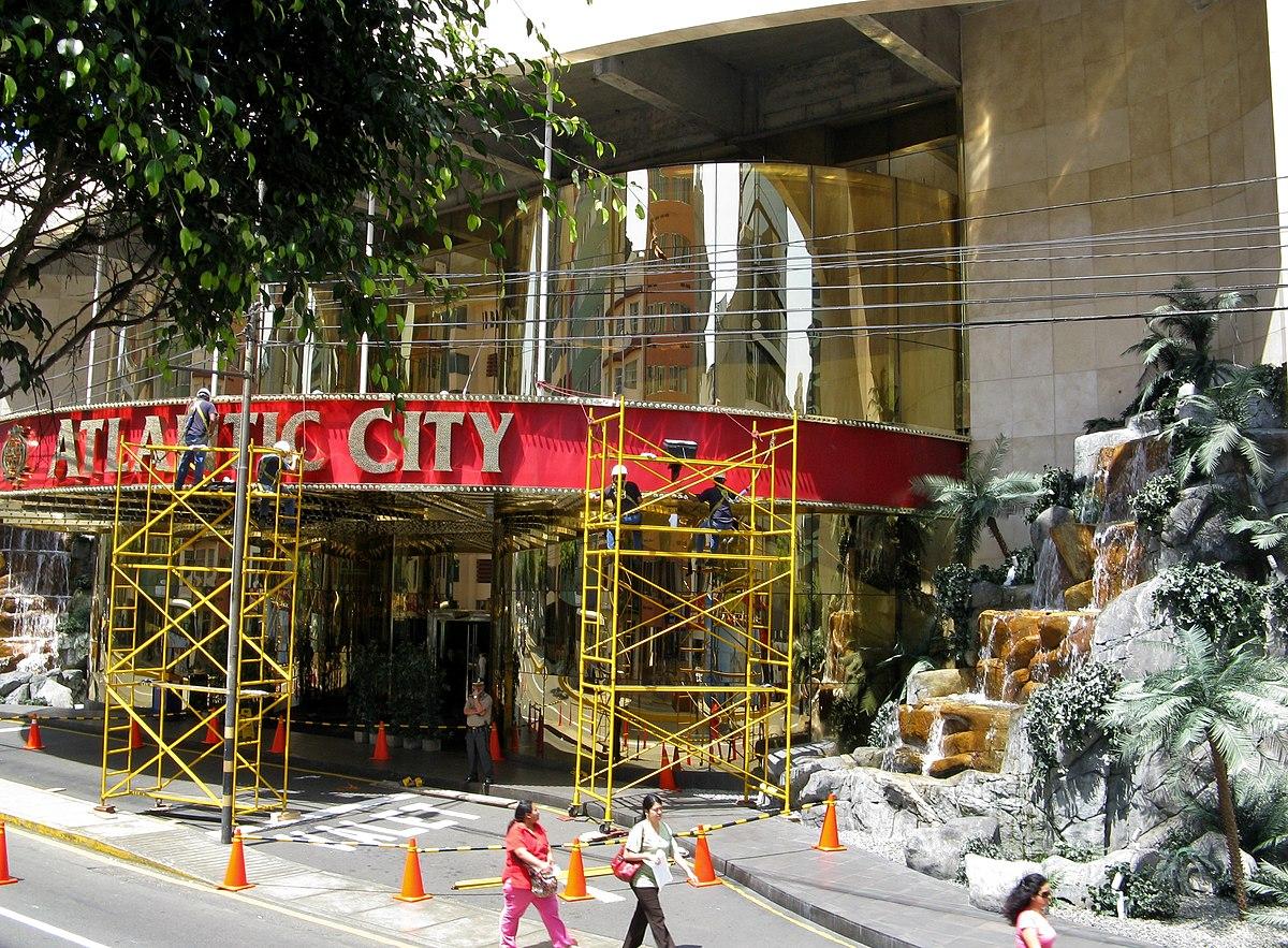 casino atlantic city en lima peru